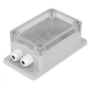 Carcasa rezistenta la apa pentru relee Sonoff ip66 waterproof