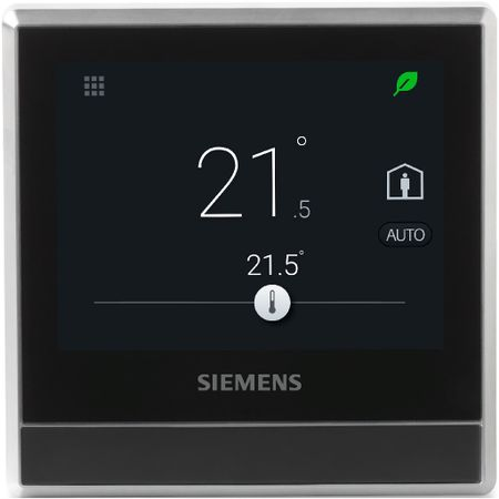 Termostat inteligent Siemens RDS110 Smart