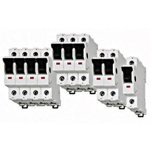 Comutator principal modular 80A/4P