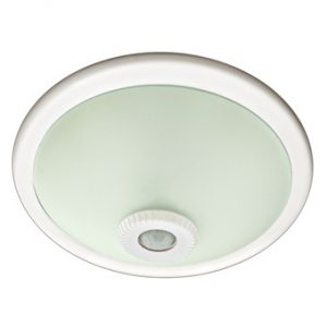 Plafonieră CAT-MS LED, 8,5W, 3000K, 375lm, 360°, IP20