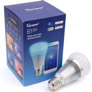 Bec-sonoff-dimabil-wifi-white-and-color-ambiance-bulb