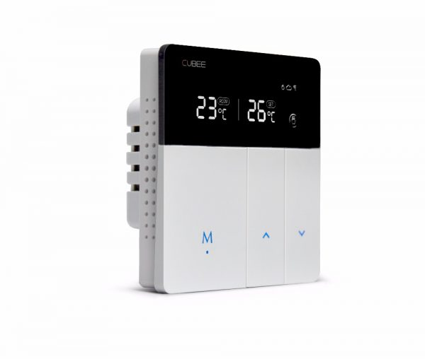 CUBEE-termostat-Wifi-Home-Smart-Thermostat